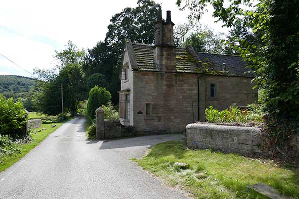 Photo of Alderwasley Lodge