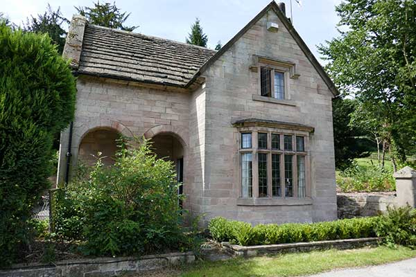 Photo of Alderwasley Lodge