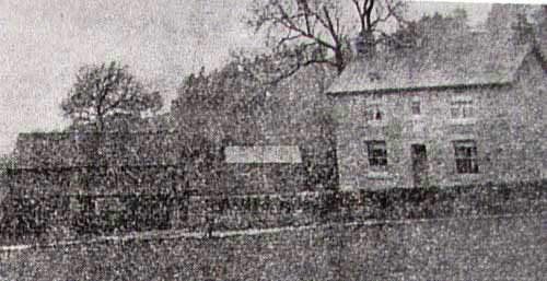 Image of Chasecliff Farm in 1912
