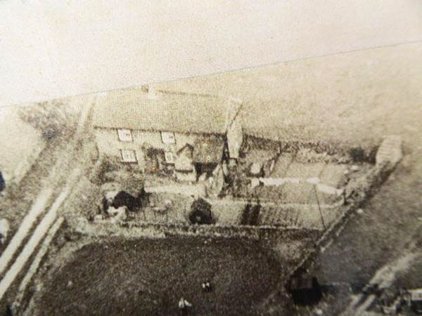 Photograph Knob Cottage, Alderwasley